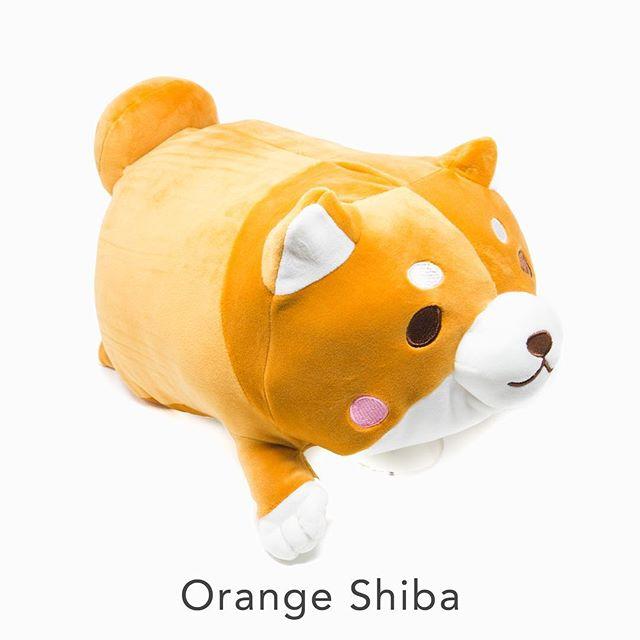Shinjidai - Jumbo Orange Shiba Dog 🐶  #shinjidai #toycup #dog #puppy #plush #plushie #plushtoy #rottweiler #rottweilerpuppy #shiba #shibainu #shibalove #shibamania #corgi #corgisofinstagram #corgipuppy #boxer #boxerpuppy #husky #huskypuppy #huskylover #pug #pugsofinstagram #pugs #puggle #pugpuppy #puglife #pugnation #anime #stuffedanimals