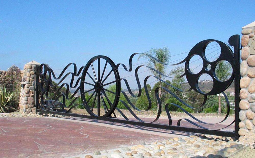 Siren Call to Filmland - Leo Carrillo Ranch/Park