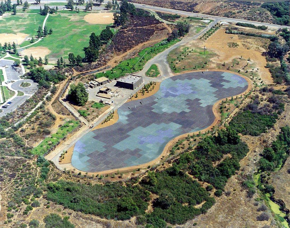 Viewage - Pump Station 77 Metropolitan Water Wastewater Department