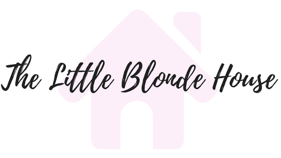 the Little Blonde House
