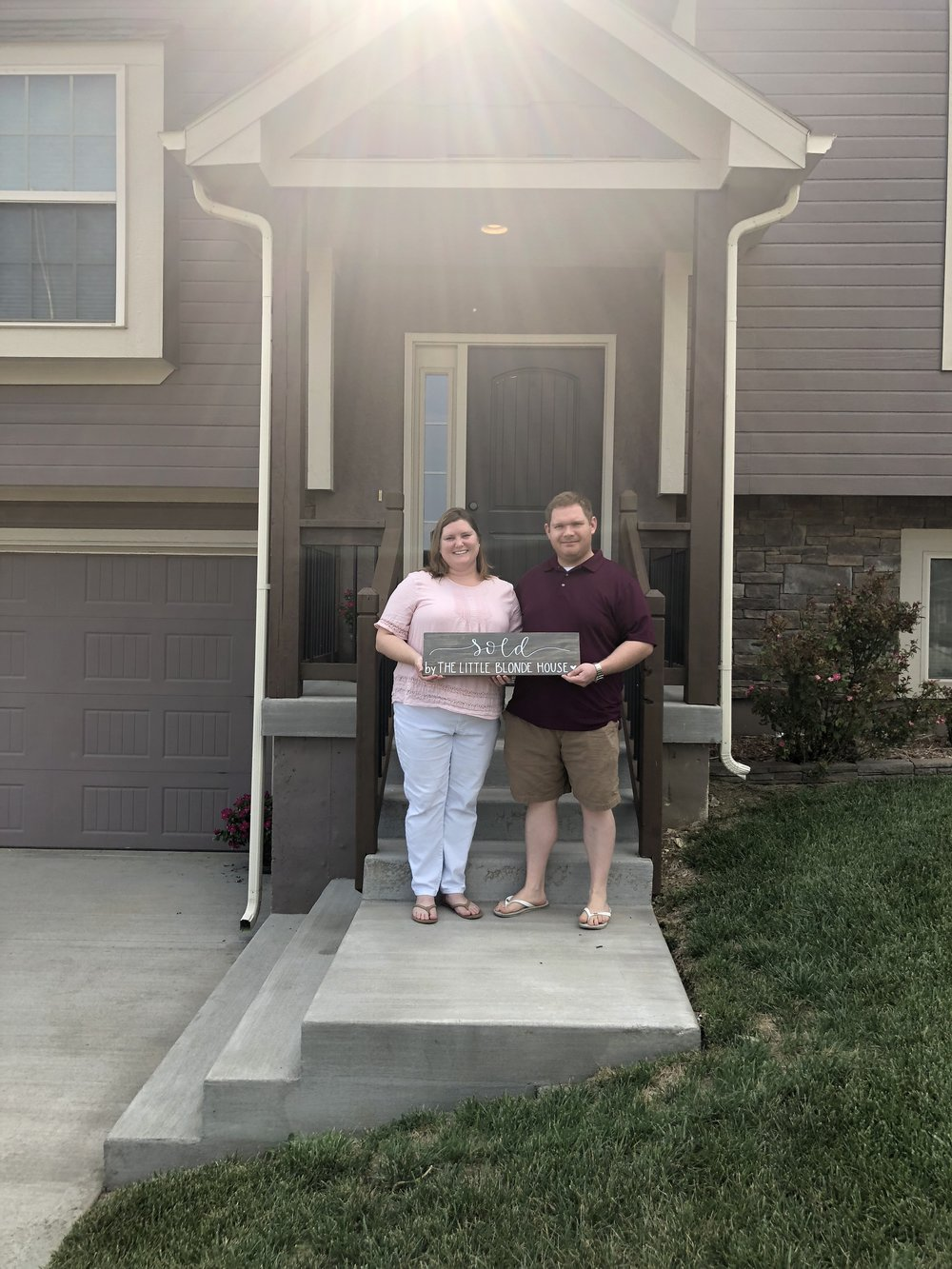 """Madison made this process so much easier. We had a ton of questions being new to the process and she patiently answered them all. She quickly responded to texts and emails and gave us plenty of suggestions and recommendations. Madison genuinely shared our excitement in buying our dream home and that made the experience all the better!""  Holly & Erik P."