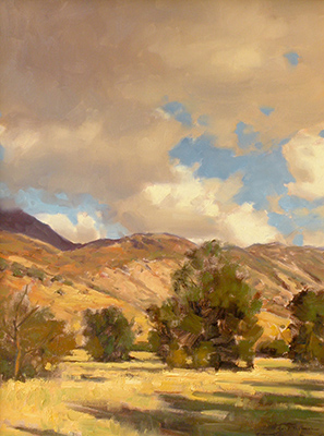 """Summer Skies 