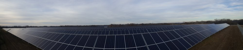 Red Wing, MN  /  Solar Power Plant