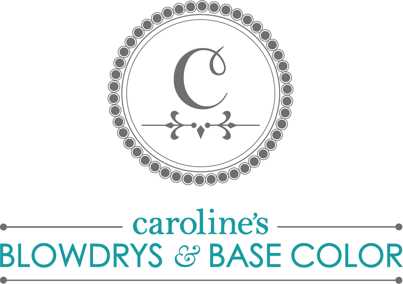 Caroline's Blow Drys & Base Color Salon