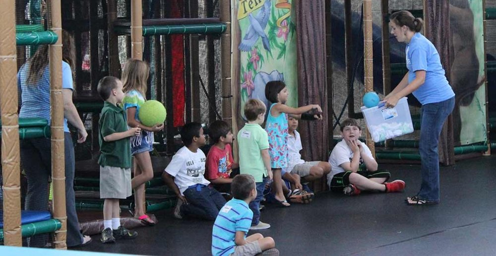 learn more about the Dynamic Kids program in Chattanooga, Tennessee