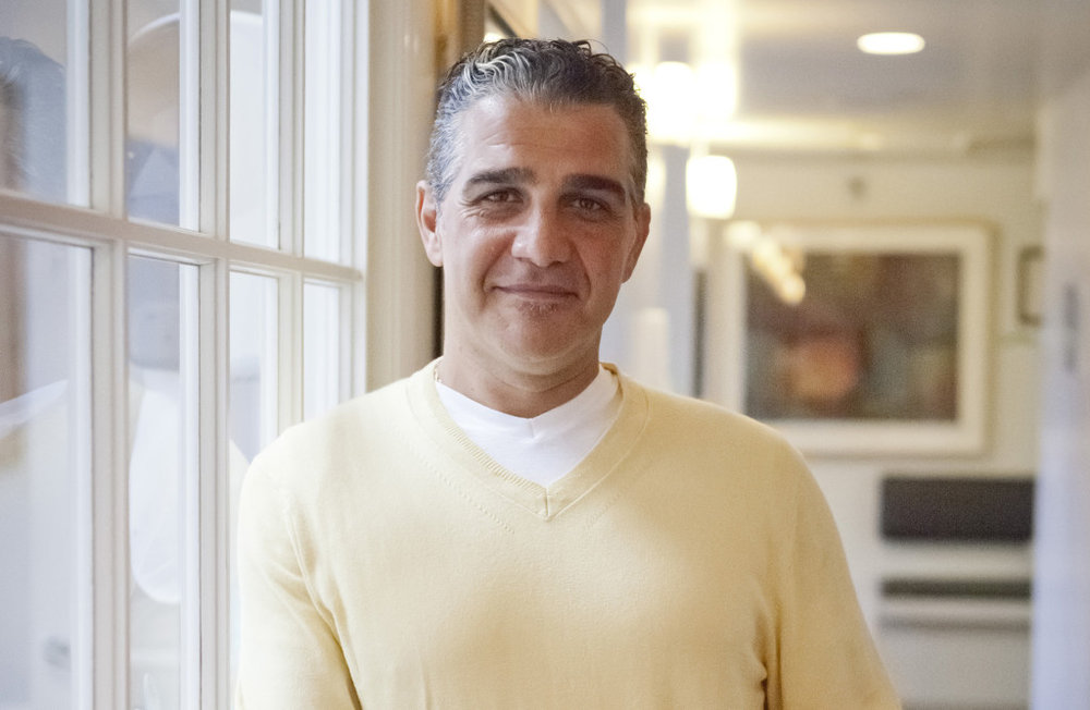Dr. Alireza Panahpour, DDS is the most experienced 100% holistic and biological dentist in North America.