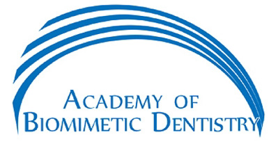 Dr. Panahpour is a member of the Academy of Biomimetic Dentistry