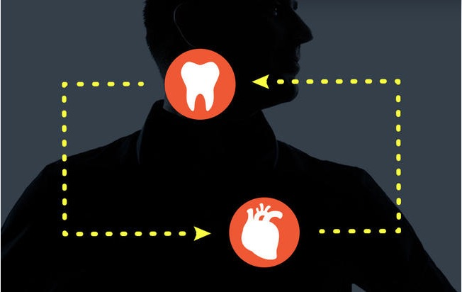 1. Heart Health - Having periodontal (gum) disease puts you at risk for coronary heart disease, according to research published in the American Heart Journal.