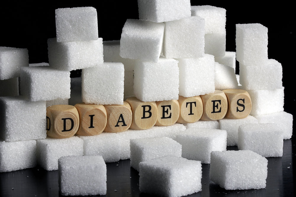 2.Diabetes -