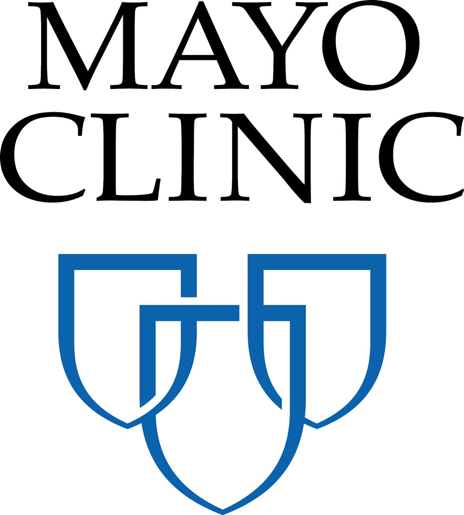 The Mayo Clinic reports