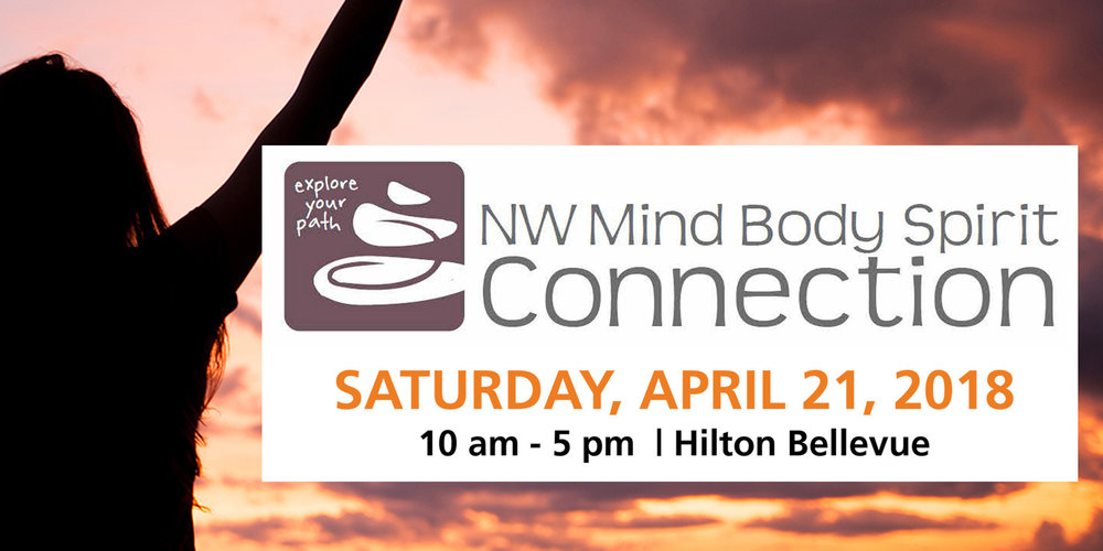 Tickets to this amazing event are available at: http://nwmindbodyspirit.com/tickets/