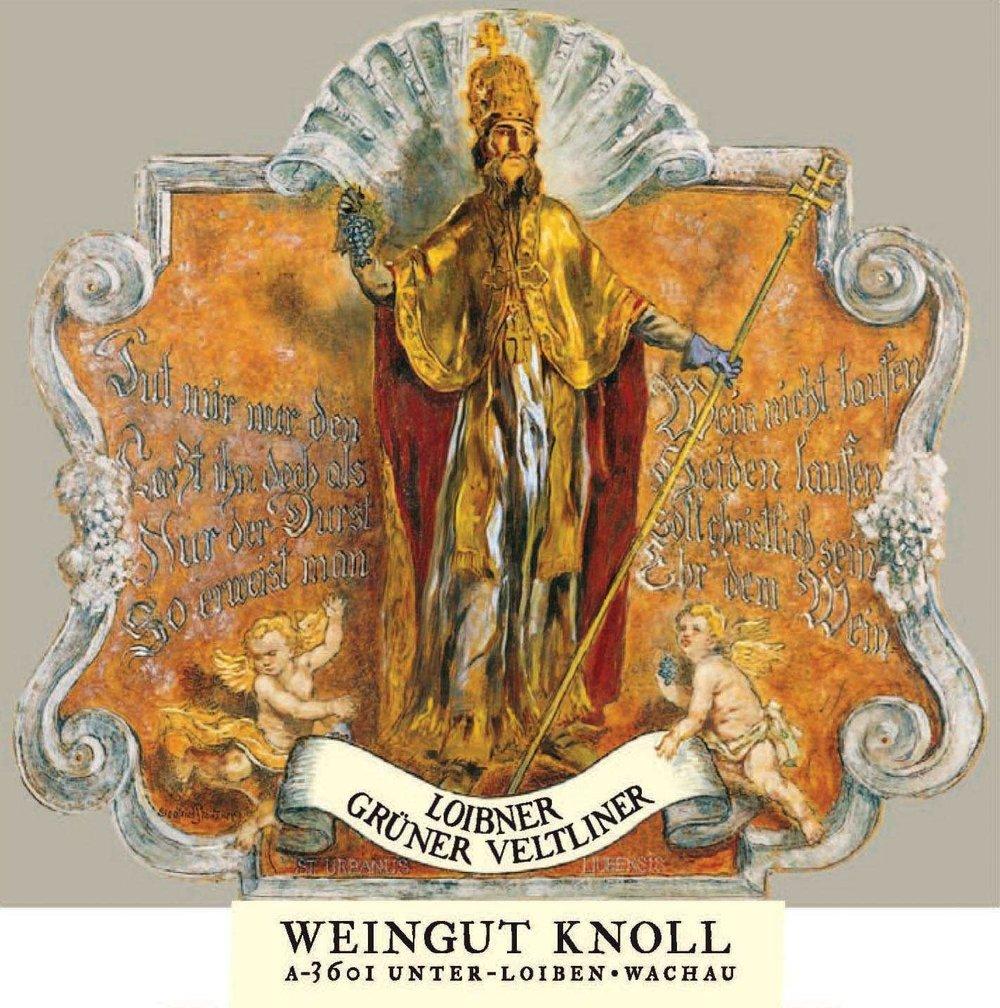 Weingut Knoll