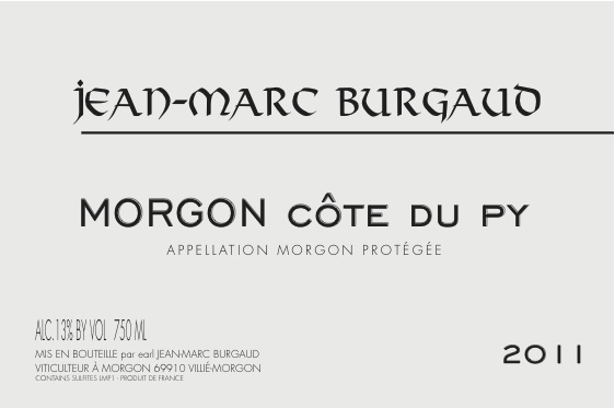 Jean Marc Burgaud