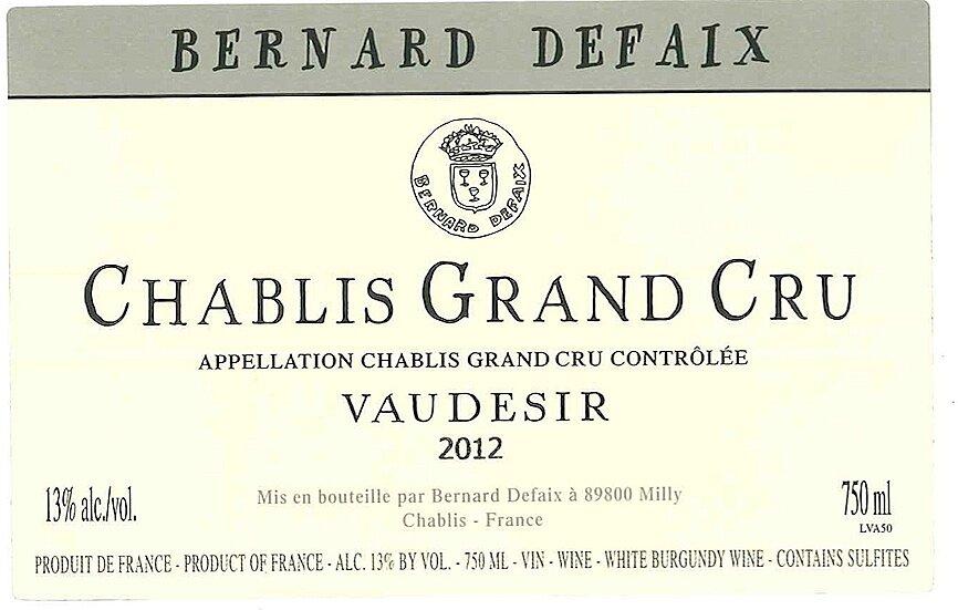 Bernard Defaix