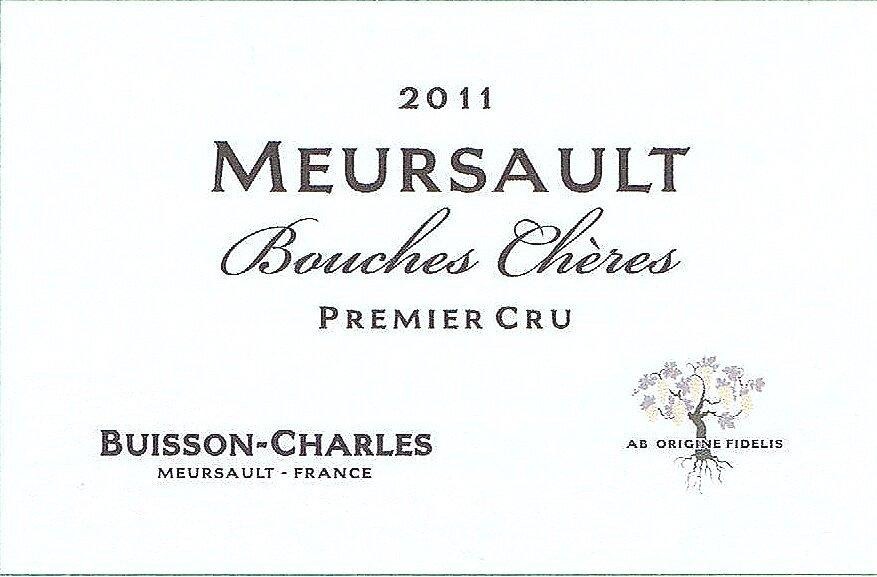 Buisson-Charles