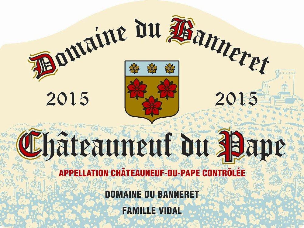 Domaine Du Banneret