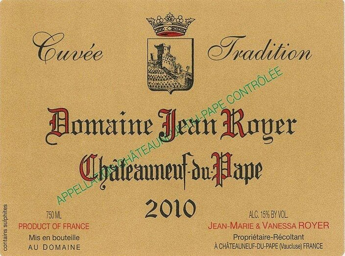 Jean Royer