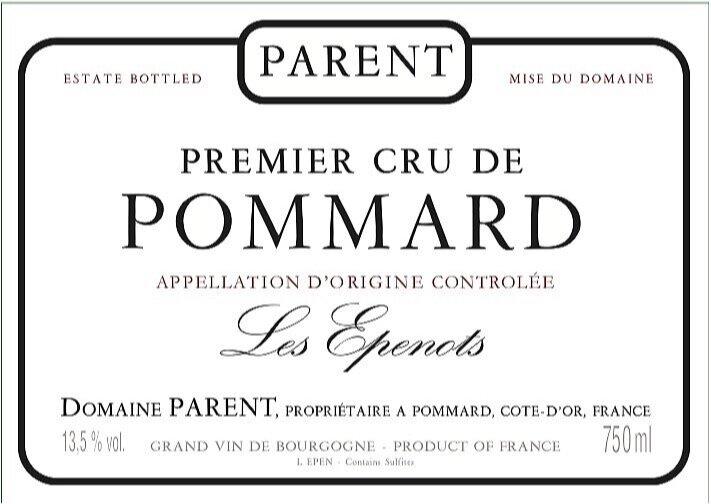 Domaine Anne Parnet