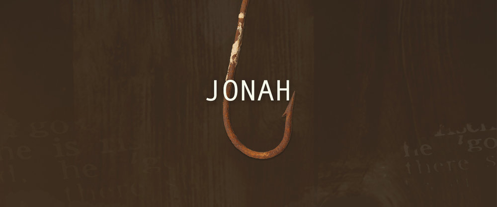 EXPERIENCE JONAH - Coming Soon!