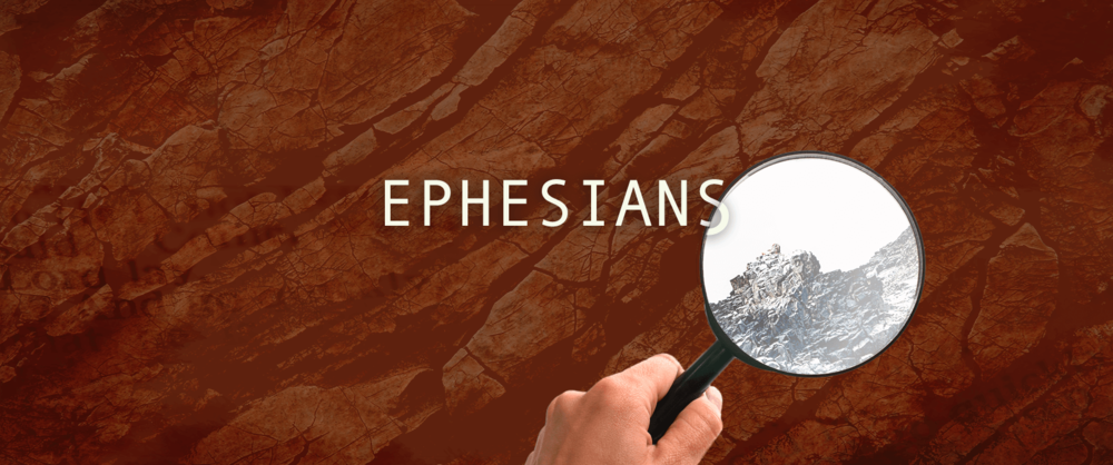 EXPERIENCE EPHESIANS - Excitement for the gospel is contagious.read more >
