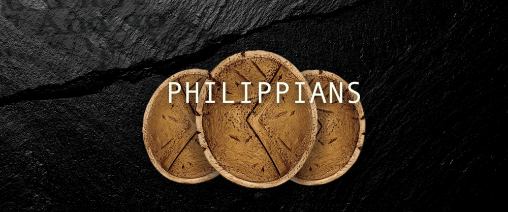 EXPERIENCE PHILIPPIANS - Imagine taking your congregation back to Philippi in the first century to relive the power of God's Word through Paul.read more >