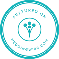 Published on WeddingWire