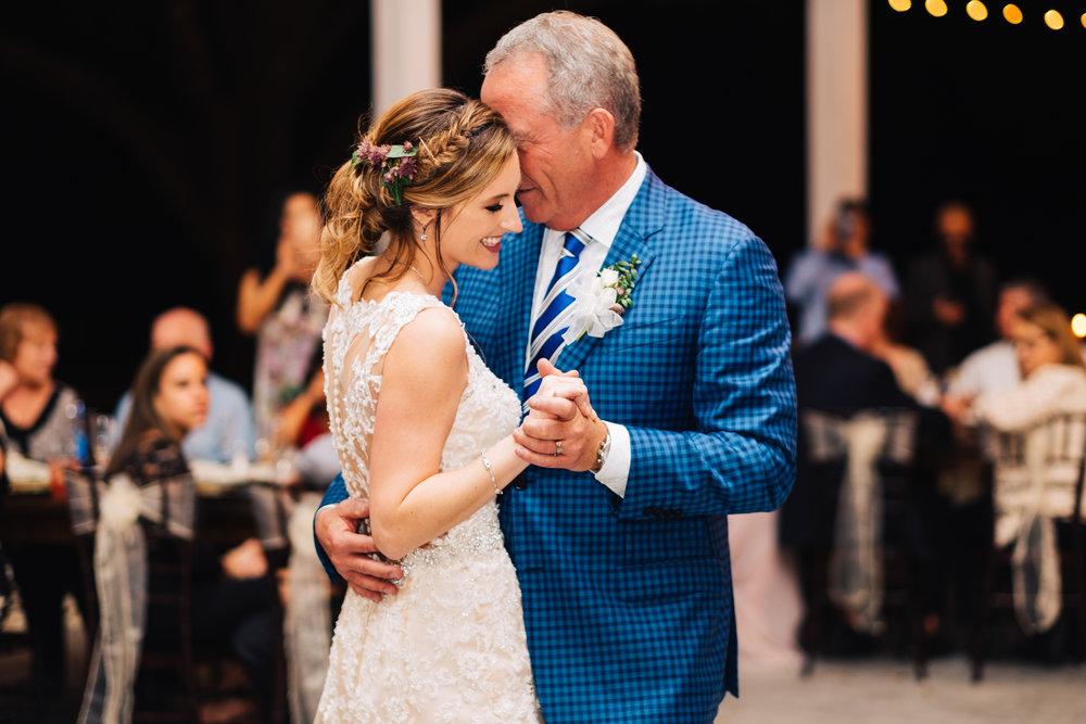 Bluegrass Chic - father daughter dance