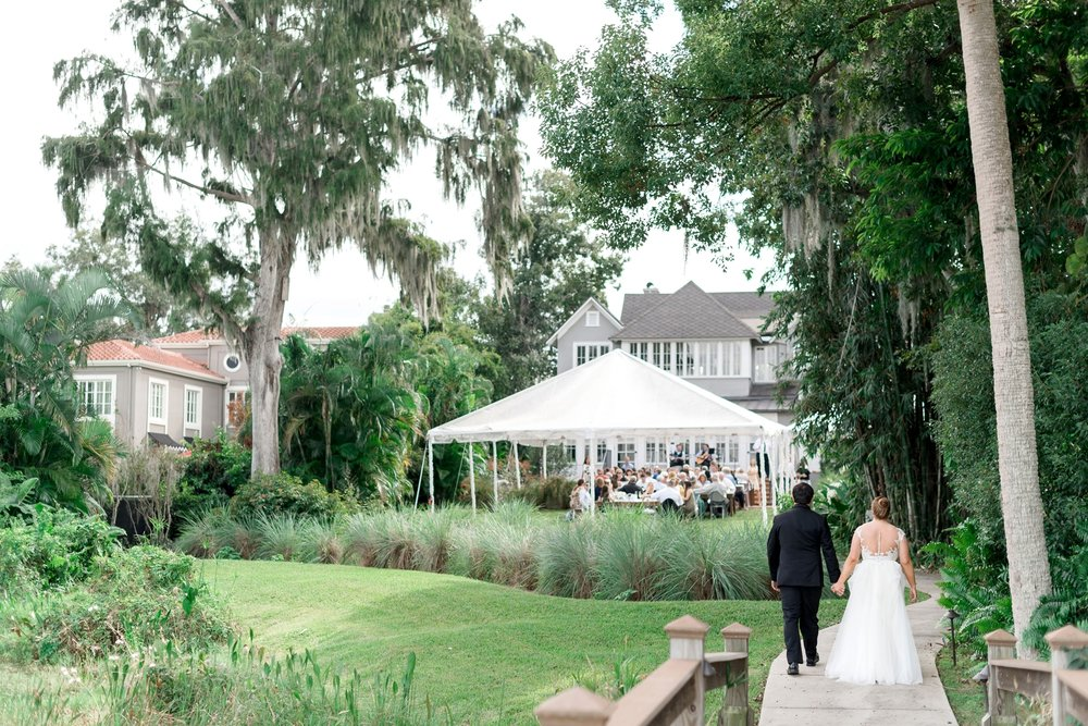 Bluegrass Chic Capen House
