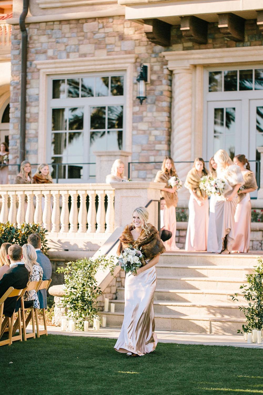 Bluegrass Chic - Bridesmaid flowers