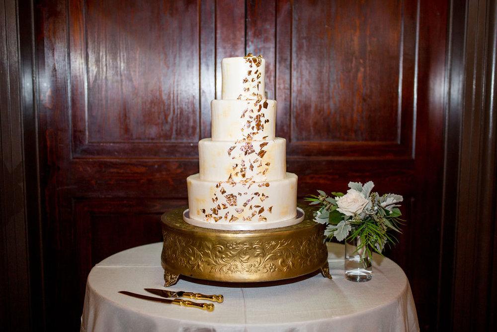 Bluegrass Chic - Cake TPC Sawgrass