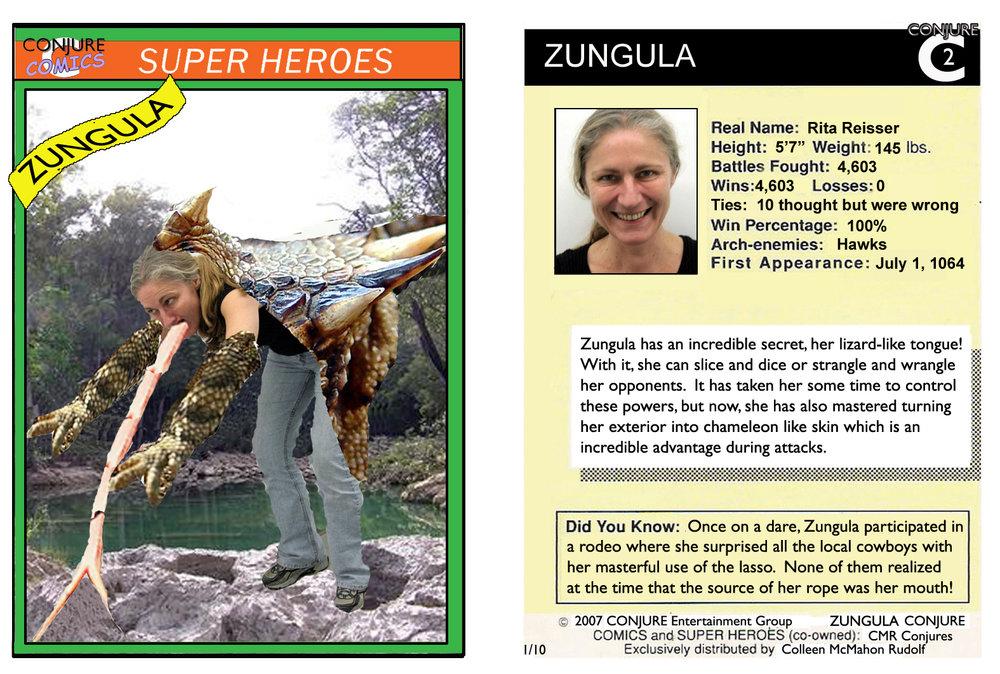 Zungula