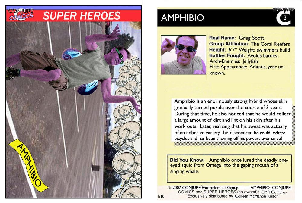Amphibio