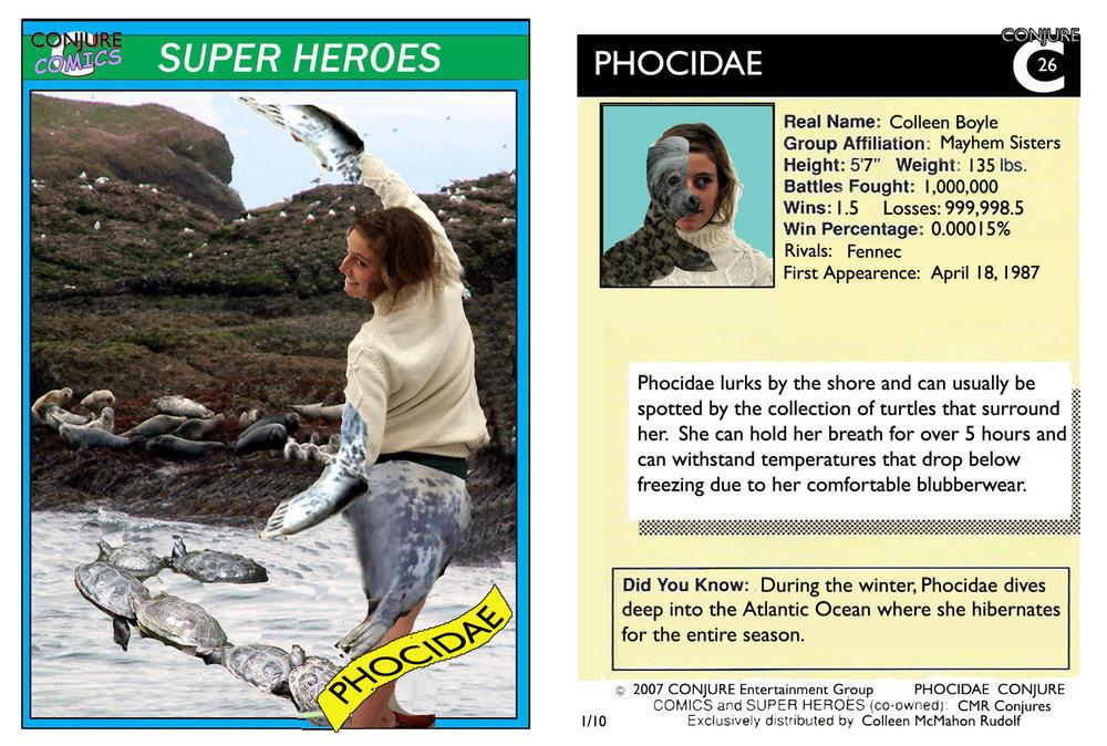Phocidae