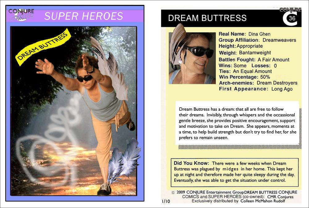 Dream Buttress