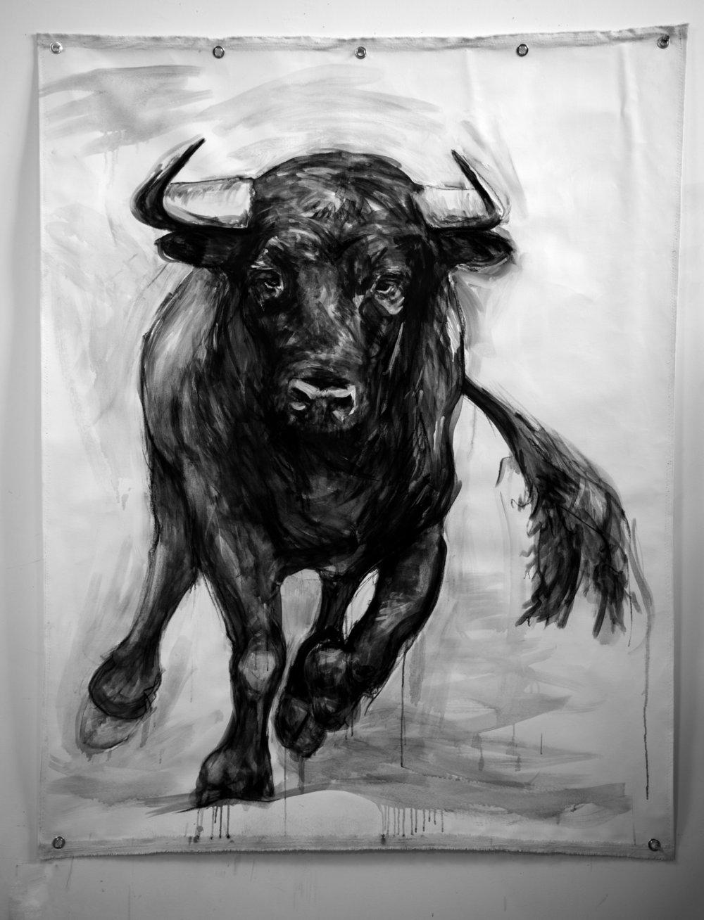 Bull No. 2