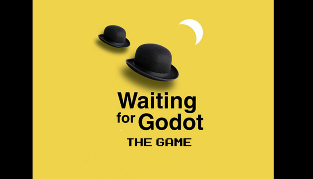 Waiting For Godot: The Game - A fresh take on adapting classic literature.