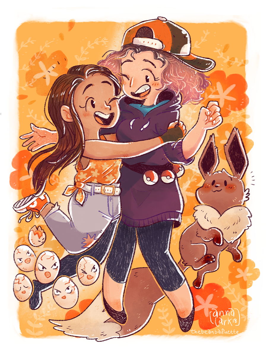 bbaguette commish ex--PKMN couples.png