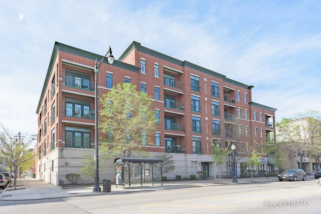 1111 W Madison, 2 bed 2 bath, $525,000