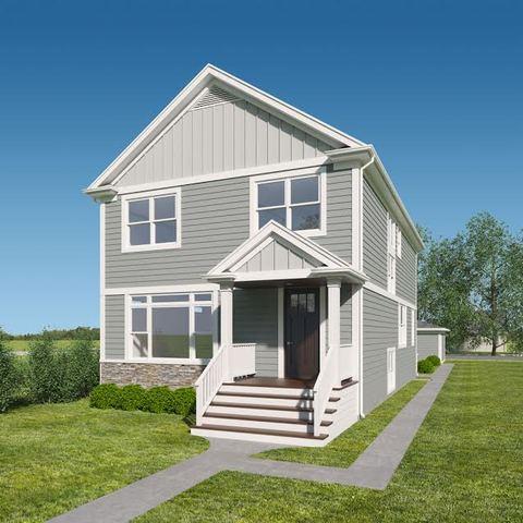 3619 Prairie, Brookfield, 4 bed 3 bath, $545,000