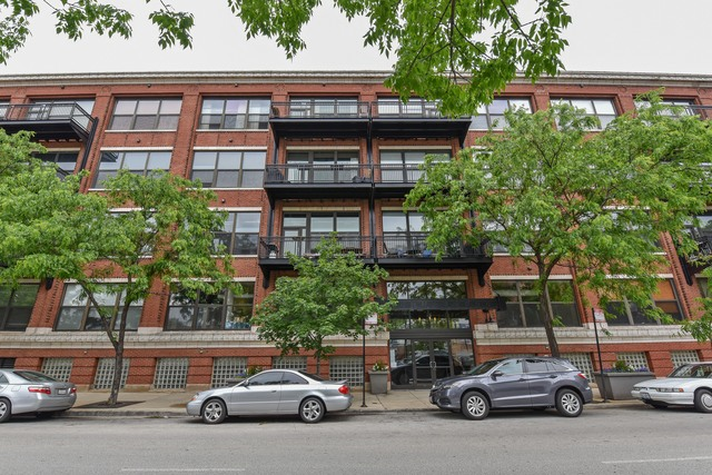 1040 W Adams, 1 bed 1 bath, $280,000