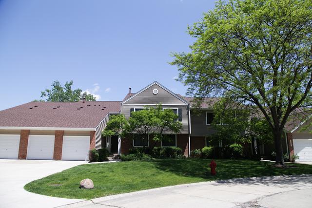 238 Winding Oak Lane, Buffalo Grove, 3 bed 2 bath, $214,900