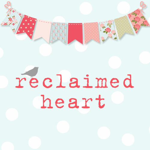 The Reclaimed Heart