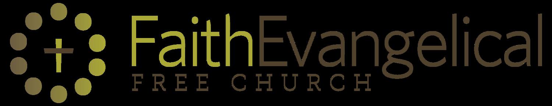 Faith Evangelical Free Church - Sunday Bible Studies