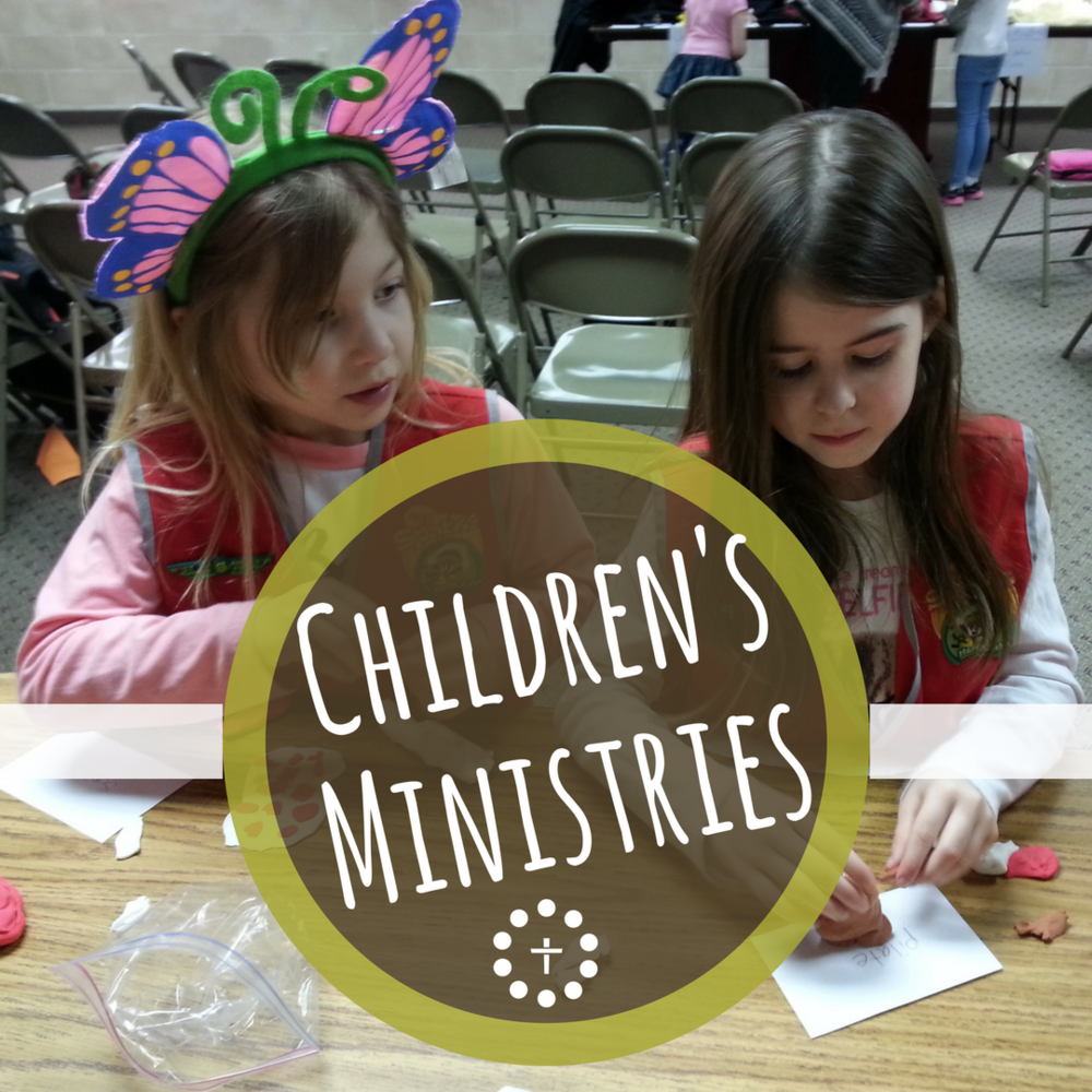 About Children's Ministries Faith Church