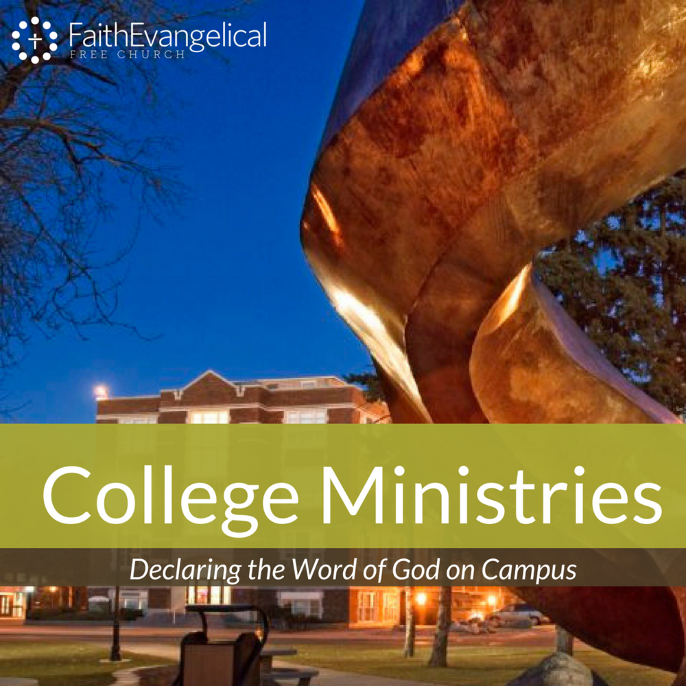 College Ministry FEFC