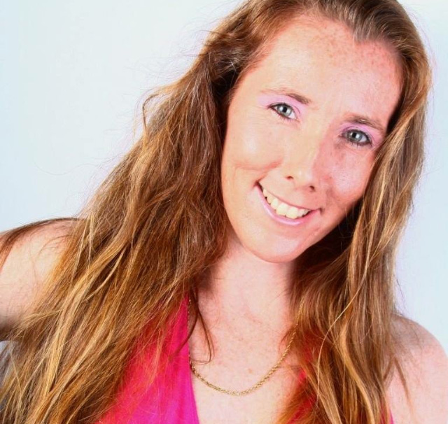 Isobel Thomas, personal trainer at Infinity Fitness in Falmouth, MA