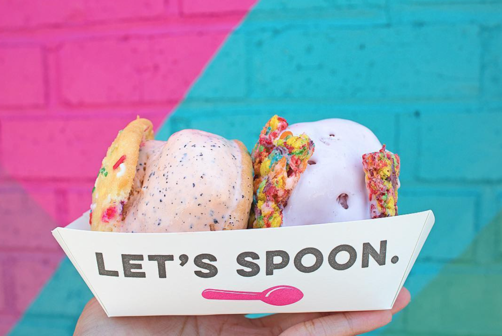 8 Delicious Sweet Treats You Need To Try ASAP - Image credit: @coolhaus