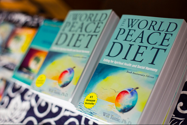 World Peace Diet books.png