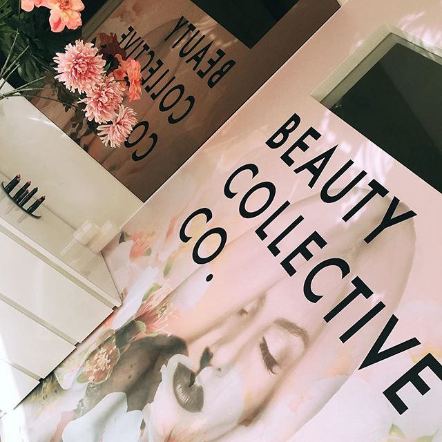 HAVE YOU VISITED AT BEAUTY COLLECTIVE CO? 🙋🏼‍♀️ If you have please spread the love for us & share a review on your experience in our pink oasis. We hope you loved it as much as we loved having you. Google @beautycollectiveco & add your review! You will receive a little gift from us on your next visit 💓 THE TEAM BC ✖️