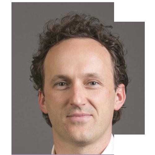 Greg Durkin - Advisor